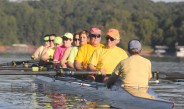 Six-session class teaches individuals to stroke oars in sync