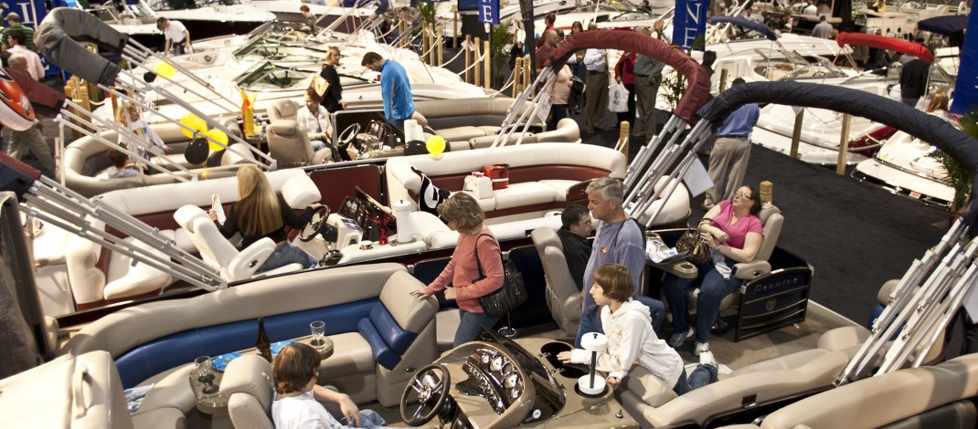 Atlanta Boat Show is back Jan. 12-15 at World Congress Center